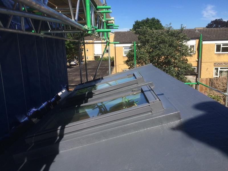 Teddington Amp Richmond Roofing Services Repairs London